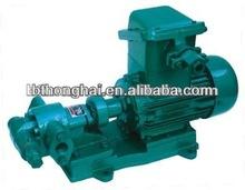 TCB series explosion-proof gear pump/oil well pump/oil field pump