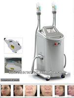 Sincoheren Elite/elight/IPL/RF hair removal machine skincare
