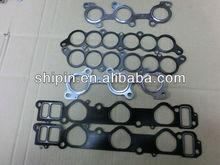 04111-62130 auto repair Full set gasket kit for Prado