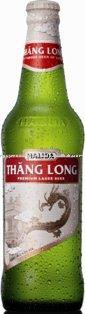 Halida Beer Green Bottle