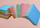 poron foam sheet any colour any size