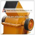 la estructura simple operación fiable trituradora molino de martillo de la máquina para la venta