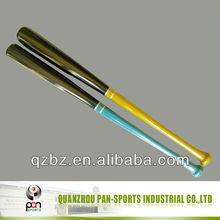 customized wooden baseball bat