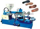Advanced type Single color TPR sole machine