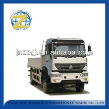 Sintruck Golden Prince ZZ1161M5011C TYPE Light Truck