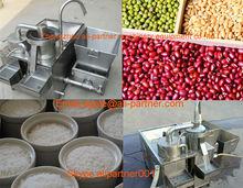 Grano automatico lavatrice/riso macchina di pulizia