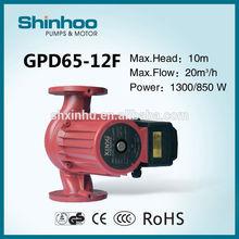 GPD65-12F Domestic High Power Solar Water Pump