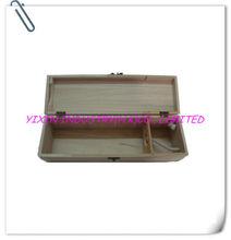 Wooden wine case for 1bottle YIXING1043