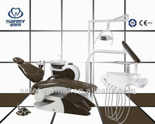 Mare Series of Dental Unit (Mare+) dental chair foshan safetydental in china