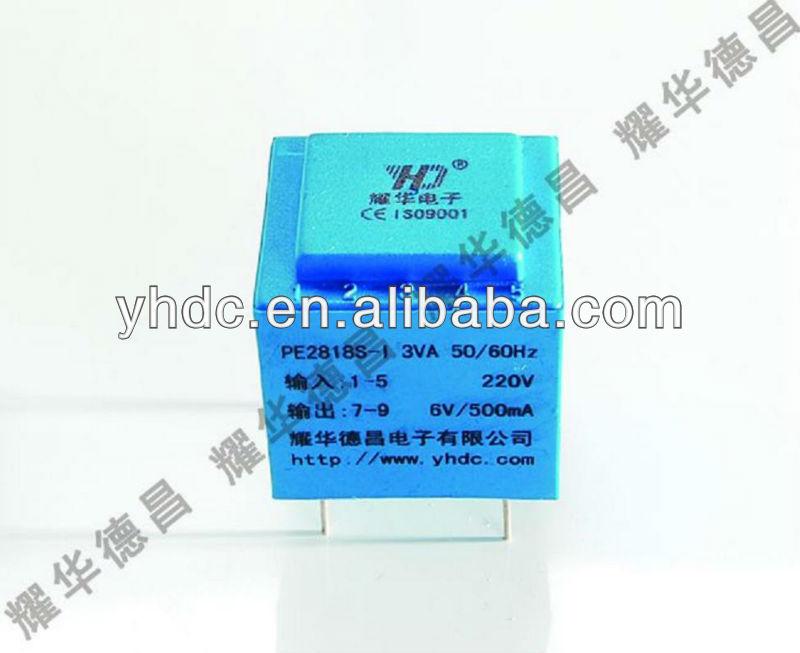 Transformator 220v 6v 220v to 5v 6v 12v 15v 18v 24v