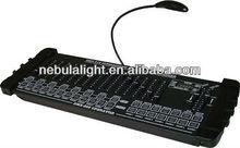 Stage Lighting Equipment Disco 192 Chs DMX Controller