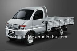 Q20 diesel 1.8L single cabin mini truck