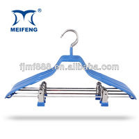 China Supplier Wholesale Laundry Products Non-Slip Hangers Dry Cleaning