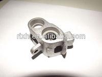 Titanium alloy artificial limb fittings,titanium Prosthetic limbs,titanium casting