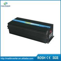Manufacturer Selling Solar System Inverter 5000w 12v 24v 48v to 110v 220v, 5kw Off Grid Inverter