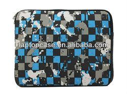 "Neoprene 15""~15.6"" Shoulder Handle Sleeve Laptop Bag Case Notebook PC"
