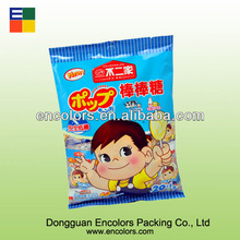 High quality Plastic sugar bag/sugar packing bag