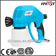Hyvst JSD120S casas de buena calidad pintura de aerosol de armas
