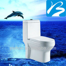 One Piece Toilet With Cheap Toilet Price