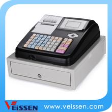 top selling supermarket electronic cash register for sale