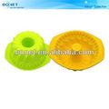 Ksp0006 fda& lfgb silicone para moldes de bolo de microondas