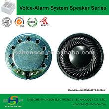 20mm 8 Ohms 0.5 Watt Mylar Speaker