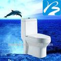 السلع من الصين 1 pc المرحاض السيراميك