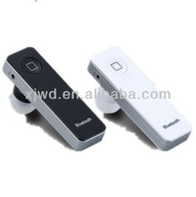Small size bluetooth headset, bluetooth headset with small size and support volume control for IPHONE