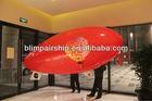 FZ30E indoor electric motor airship