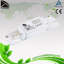 Magnetic t8 fluorescent 40w uv lamp ballast