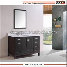 2014 modern bathroom vanity cabinet T9150F
