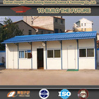 temporary building prefabricated house