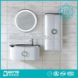 BONNYTM ideal white stainless steel modern bathroom vanity wholesale agent wanted BN-8303