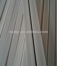 Senyu wood and plastic composite slats