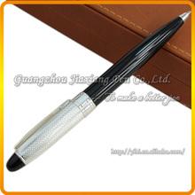Baoer promotional good gift metal ball pen BEB-C574