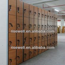 Storage furniture metal frames school locker