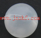 hollow plastic balls for gas scrubber