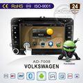 """7"""" الروبوت بوصة vw magotan سيارة دي في دي لاعب لمس الشاشة بالسعة/ sygic خريطة/ gps/ dvb- t/ التلفزيون-- موالف/ 3g/ واي فاي/ بلوتوث/ كاميرا الرؤية الخلفية"""