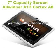 tablet pc two camera digital pc camera 3G/wifi/GPS cheap
