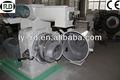 Ce/gost/sgs 3-4t/h biomasse pellet holzspänen maschine