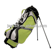 New Style Nylon Golf Stand Bag