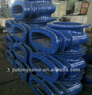 cast iron large size gate valve