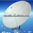 1.2m Prime Focus Satellite Dish Antenna