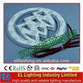 buena calidad del coche del led logotipo de la luz láser