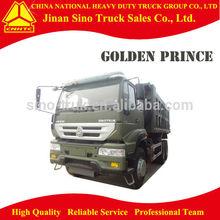 Sinotruk 6x4 Dump Truck/Tipper Truck fro sale
