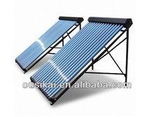 Split Pressurised Solar Water Heater,Solar Hot Water Heater