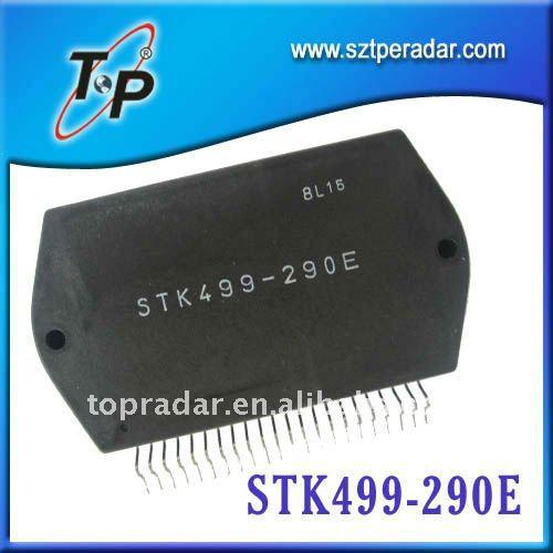 Stk412-410 микросхемы 18