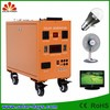 Home Use 65W Solar System/Solar Energy Product/Solar Power Product
