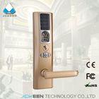 fingerprint door lock without handle