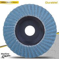T27 4.5'' vsm flap disc